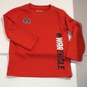 Under Armour Auburn University T-Shirt Infant 24M